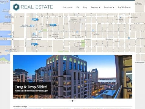 WP Pro Real Estate 3