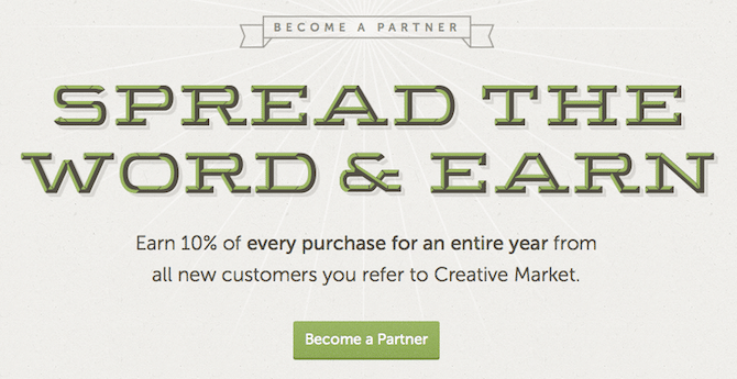 Creative Market Partners