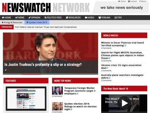 NewsWatch Network