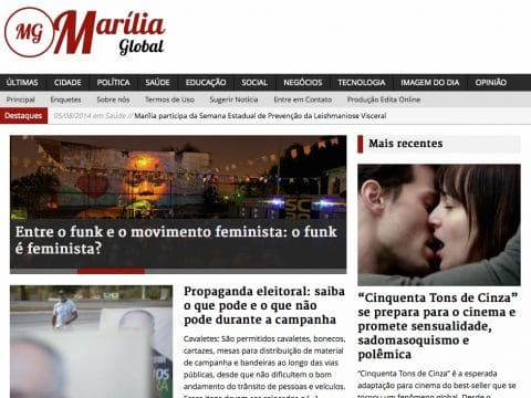 Marília Global