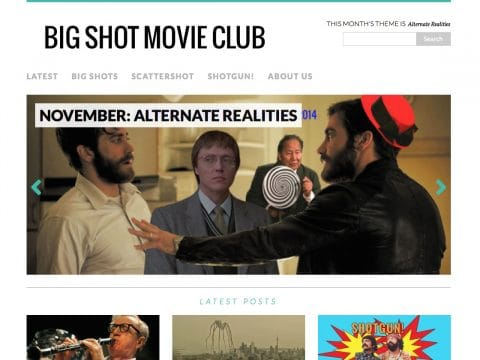 Big Shot Movie Club