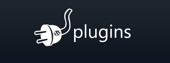 Plugins for WordPress