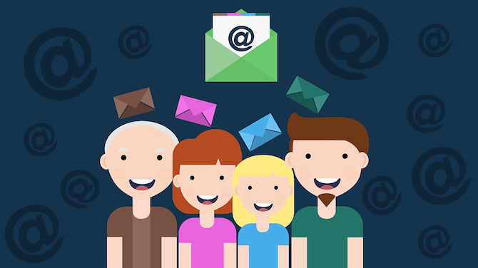Get more subscribers for email newsletter