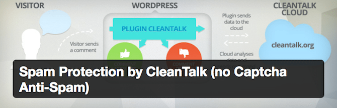 CleanTalk Spam Protection Plugin