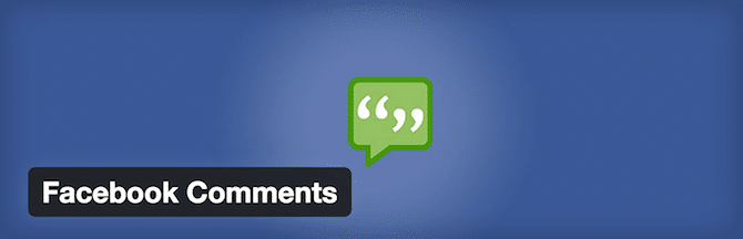 Facebook Comments Plugin