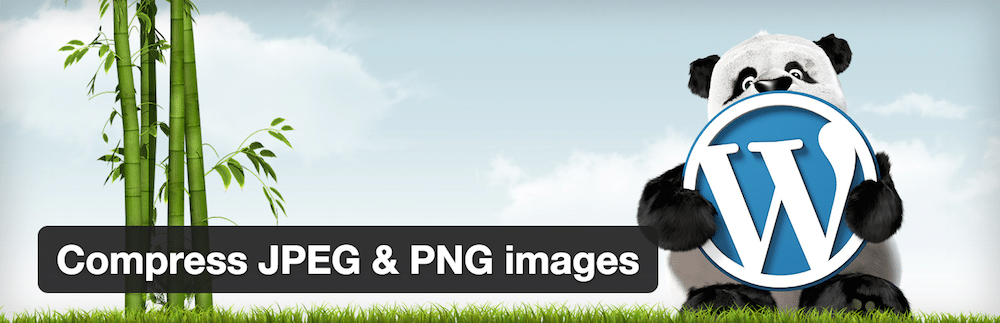 Compress JPEG PNG images