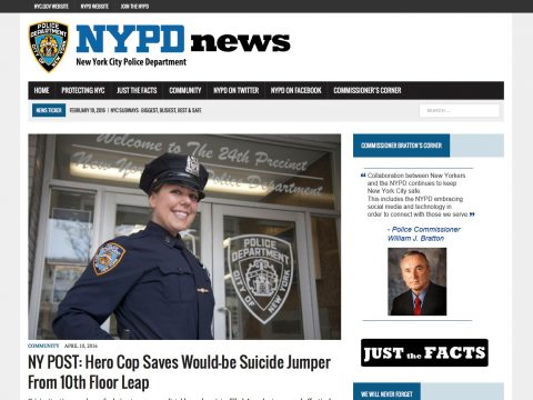NYPD News