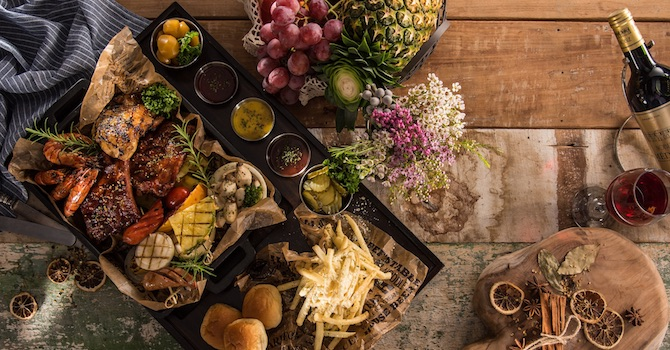 10+ Excellent food WordPress themes for recipes and cuisine