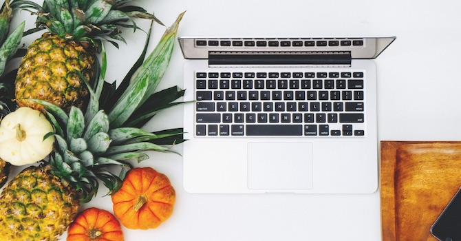 How to create a food blog or recipe website with WordPress