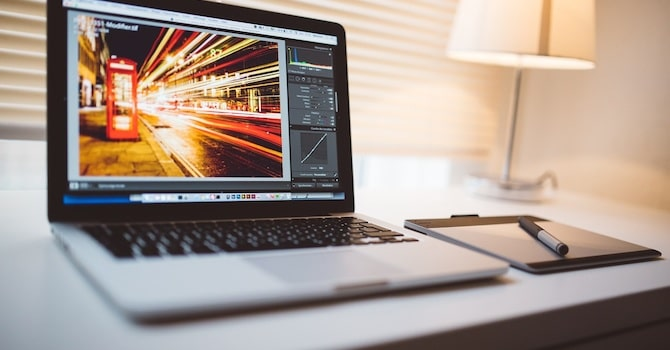 5 Tips for enhancing images on your WordPress website
