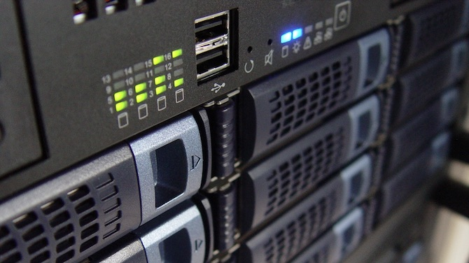 WordPress Server Hosting