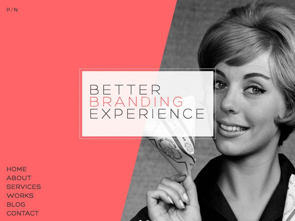 16+ Best vintage and retro WordPress themes for cool websites