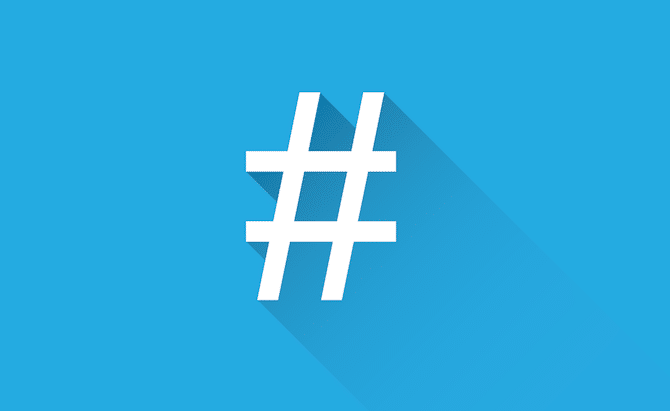 How to use hashtags on social media to expand your reach
