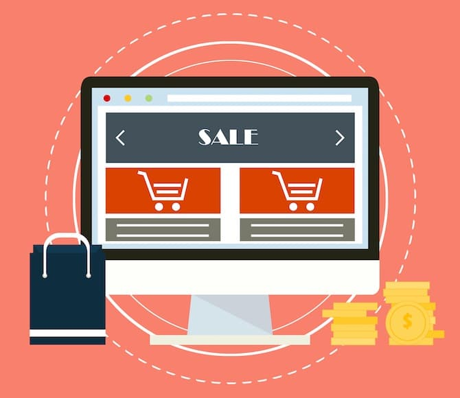 How to buy and sell websites online