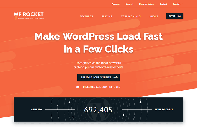 WP Rocket Tutorial: How to Speed Up Your WordPress Site with WP Rocket