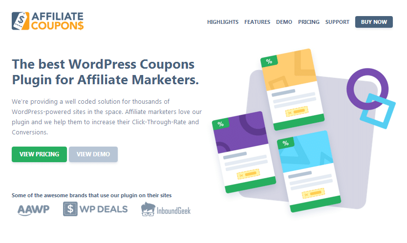 Affiliate Coupons Review: Supercharging Your Affiliate Marketing Strategy