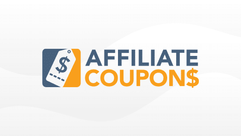 Affiliate Coupons