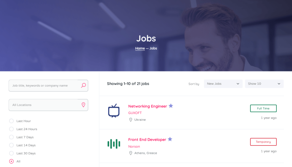 How to Create a Job Board with WordPress