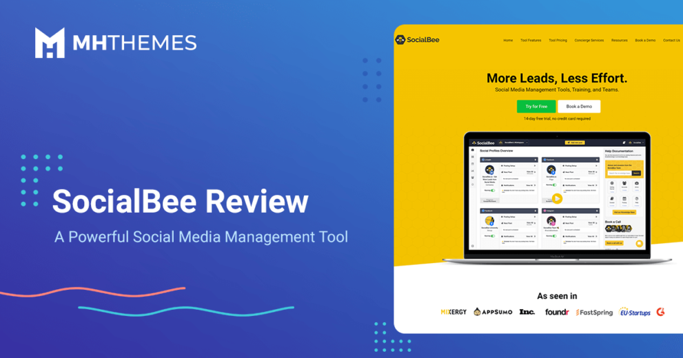 SocialBee Review: A Powerful Social Media Management Tool
